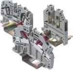 GE Terminal Blocks & Accessories