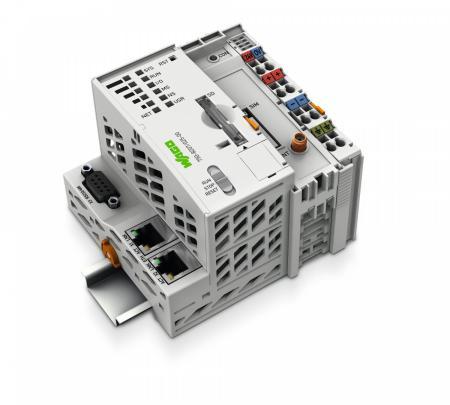 Wago - IO - Controller