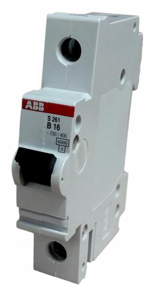 ABB B 16 S261