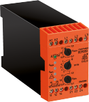 Dold Phase Monitors, Signal Converters & Accessories